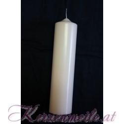 Stumpenkerze 6 cm Durchmesser Kerzenrohlinge