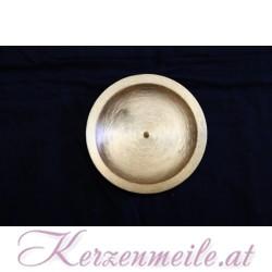 Kerzenteller Ungarn Silber