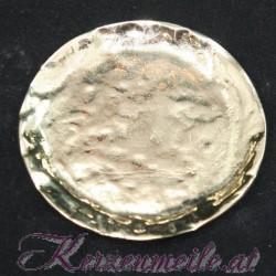Kerzenteller Hammerschlag Kerzenteller/Zubehör