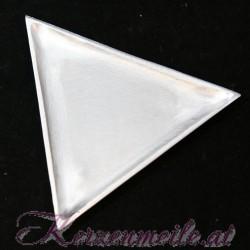 Kerzenteller Dreieck 2
