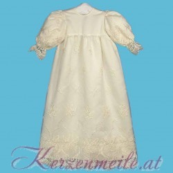 BABY Staab Taufkleid Organzadream