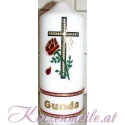 Kerze Gunda
