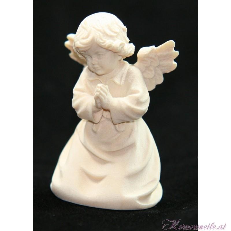 Glockenengel betend