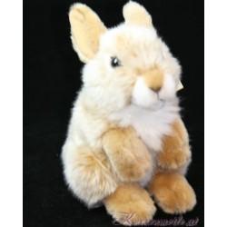 Hase beige Plüschtiere-Hermann Teddy Collection
