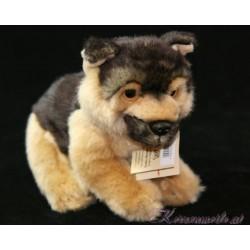 Schäferhund Plüschtiere-Hermann Teddy Collection