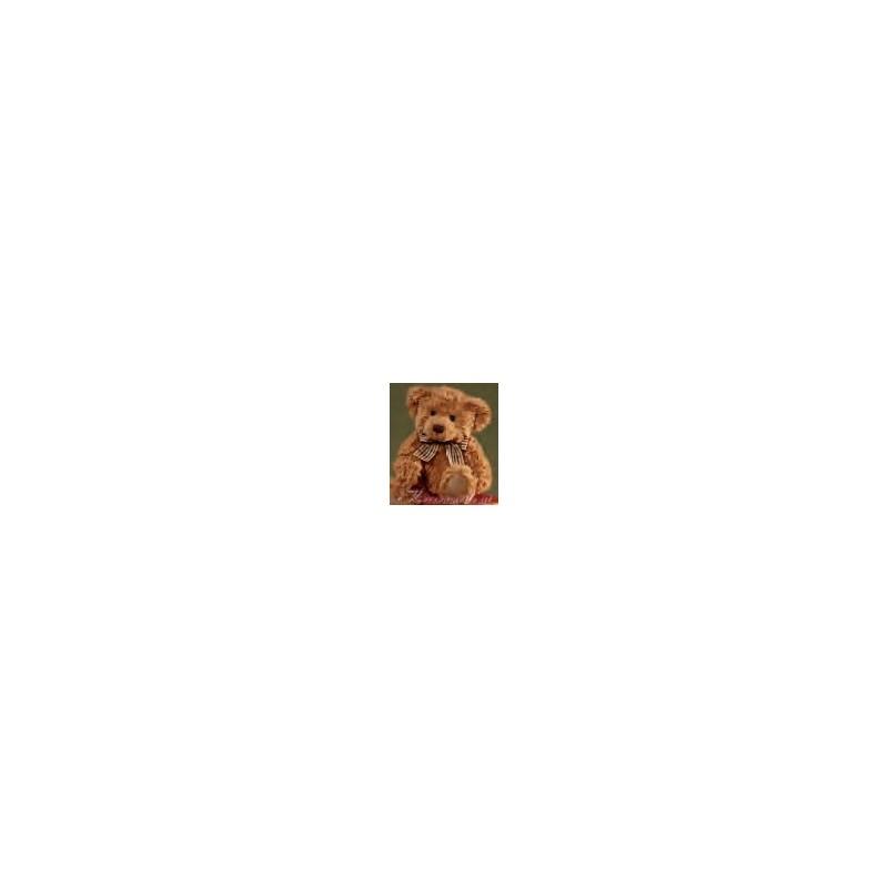 Stoffbär Tyler Plüschtiere-Russ Berrie UK Collection
