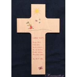 Kinderkreuz Gebet 3 groß
