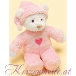 Kleiner Teddy mit Quietschfunktion 2