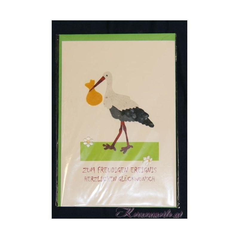 Billet Storch