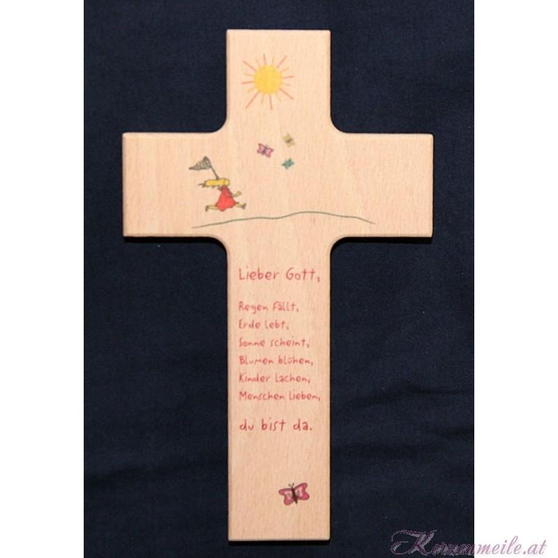 Kinderkreuz Gebet 3