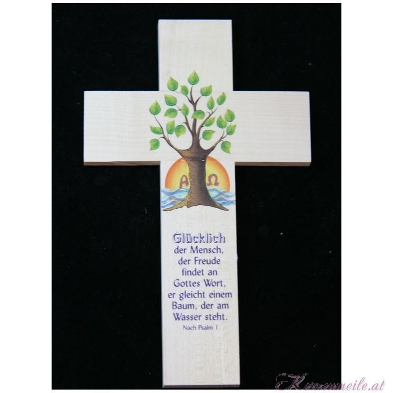 Kinderkreuz Lebensbaum