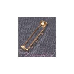 Sicherheitsnadel zum Ankleben 15 mm Gaesteanstecker selber bastelnSicherheitsnadel zum Ankleben 15 mm Gaesteanstecker selber ...