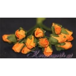 Röschen orange