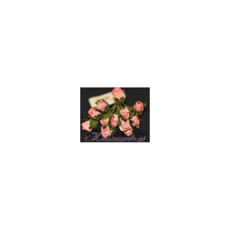 Röschen rosa