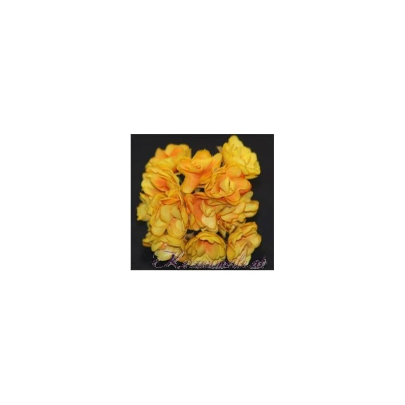 Blumen gelb