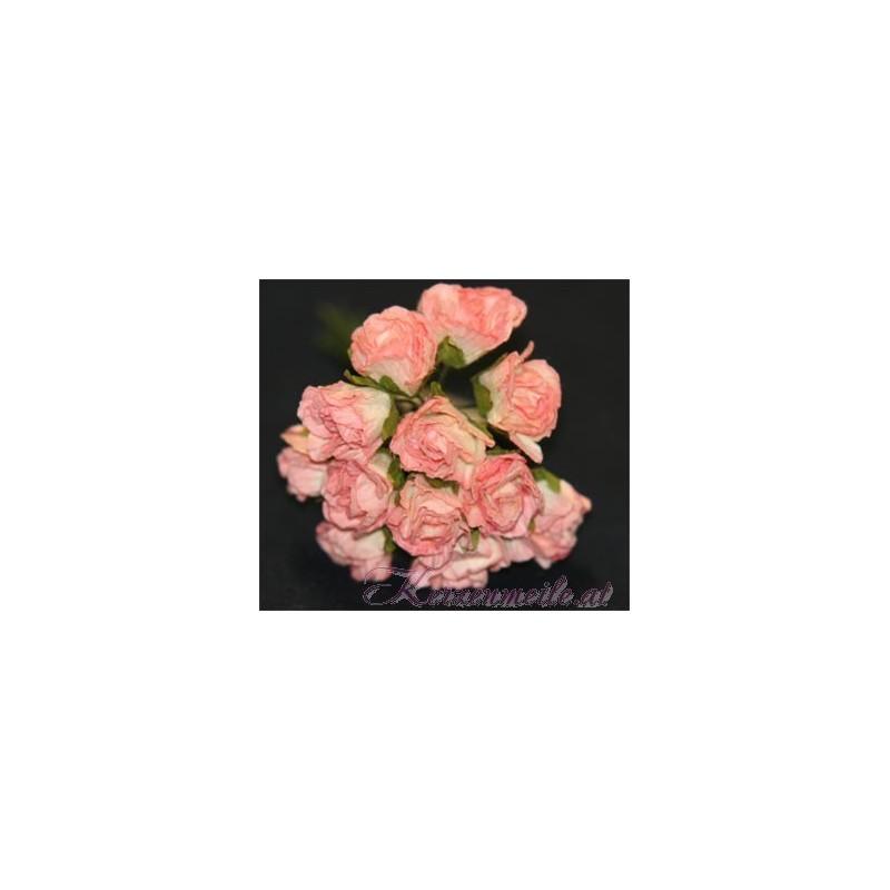 Blumen rosa