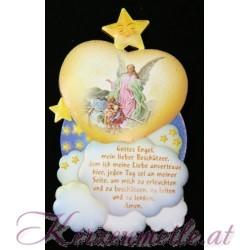 Schutzengelbild Gottes Engel