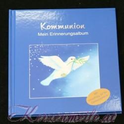 Erinnerungsalbum Erstkommunion