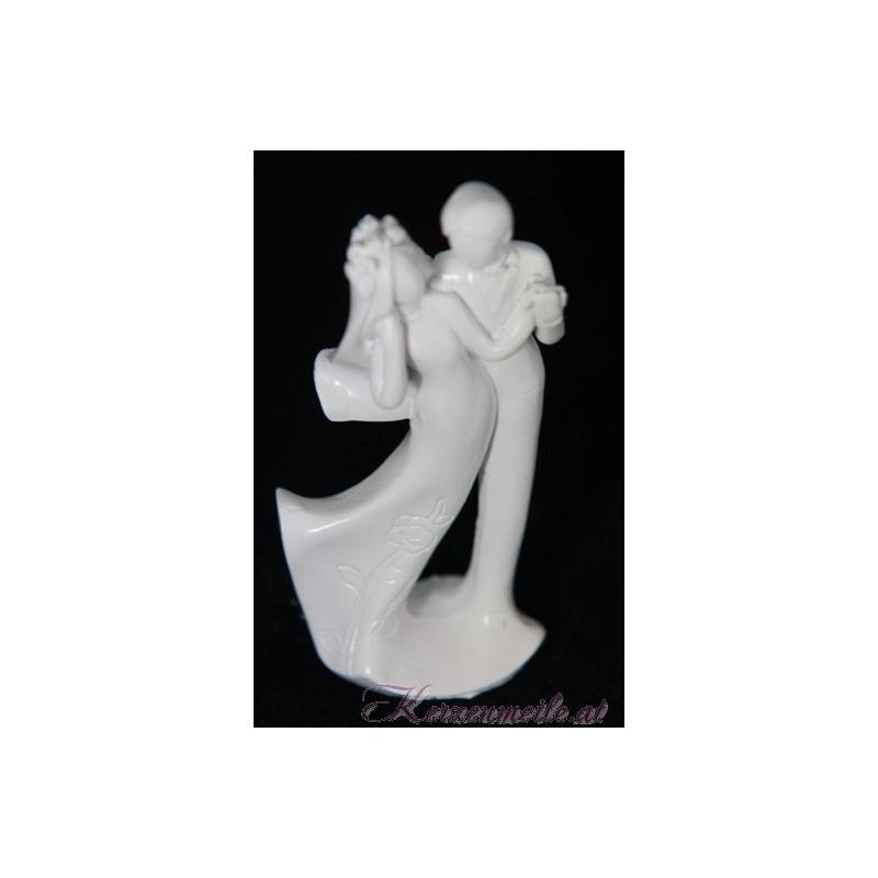 Tortenfigur White 1 Tortenfiguren