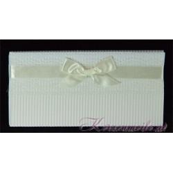 Hochzeitskuvert 1 Verpackung für Geldgeschenke