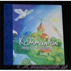 Album zur Erstkommunion
