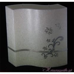 Hochzeitskerze Papilio Hochzeitskerzen-exklusiv