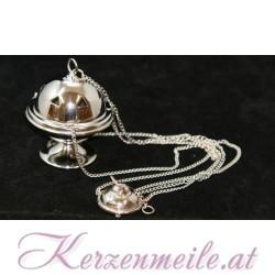 Weihrauchfässchen Silber