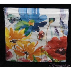 Serviette Aquarell