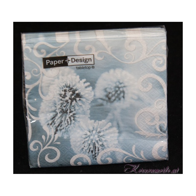 Serviette Winter