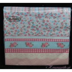 Serviette Sweety