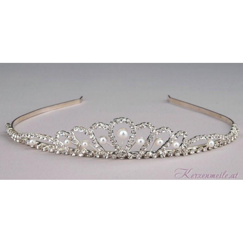 Diadem TA6678 Pearl