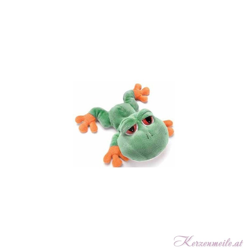 Kleiner Frosch Plüschtiere-Russ Berrie UK Collection