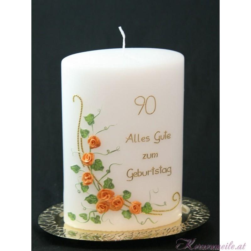 Geburtstagskerze Hollabrunn Geburtstag