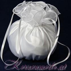 Brautbeutel weiss Brauttaschen