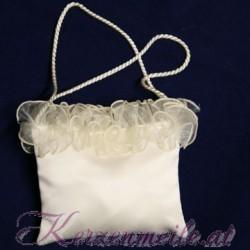 Brauttasche Organza Brauttaschen