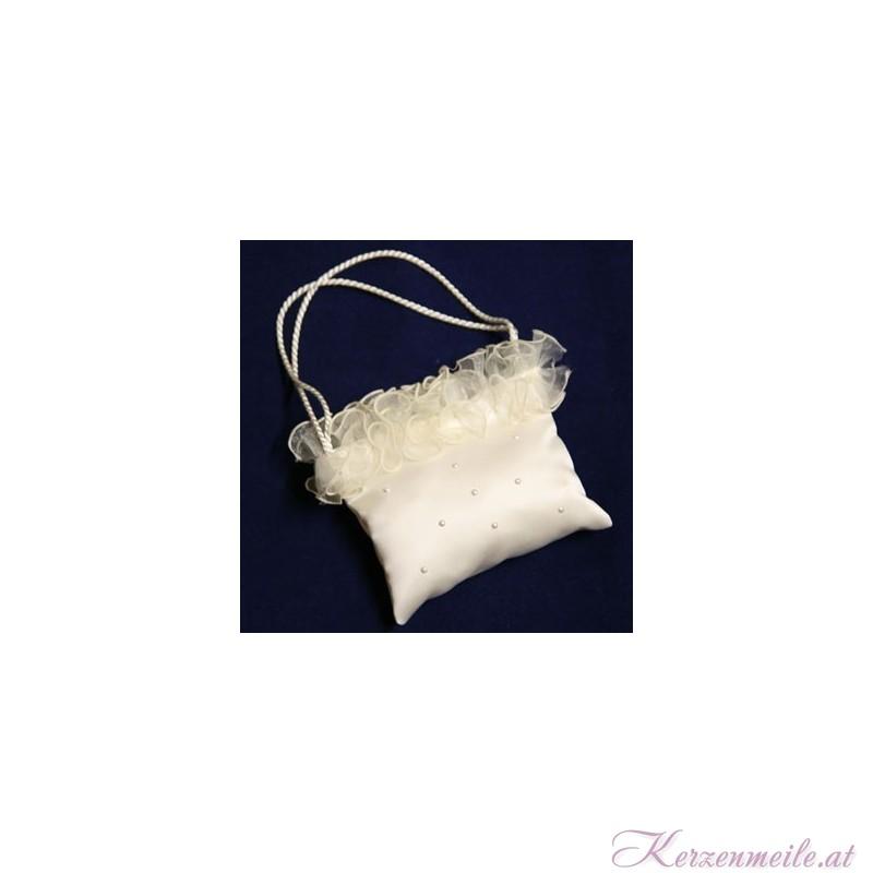 Brauttasche Perle creme Brauttaschen