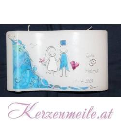 Hochzeitskerze Brautpaar Welle Hochzeitskerzen-lustigHochzeitskerze Brautpaar Welle Hochzeitskerzen-lustig Hochzeitskerzen-lu...