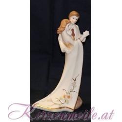Tortenfigur Hochzeitspaar Elegant 4